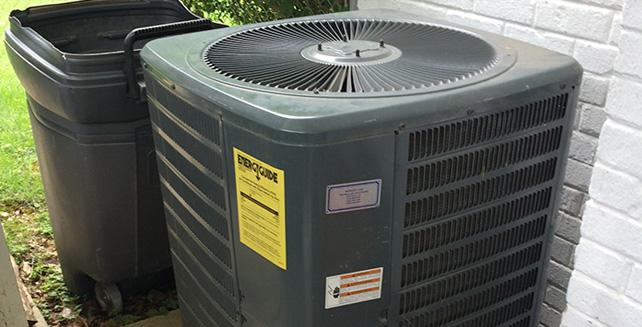 Bethany Air Professional Hvac Services In Anne Arundel